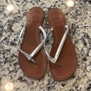 Tory Burch Terra sandals